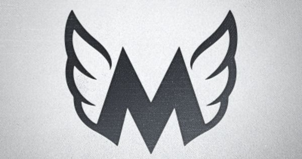 Inspirational Logo Design Series Letter M Designs