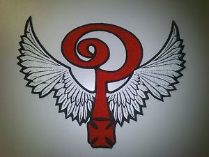 Indian Larry Logos
