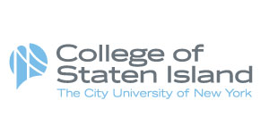 Image result for cuny csi logo