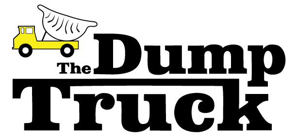 The Dump Truck SW 11th And Alder Portland OR 503