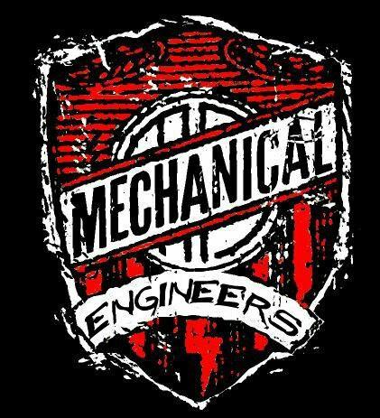 Mechanical Engineering Logos