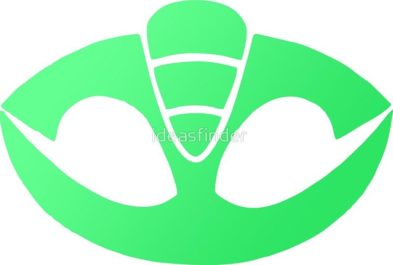pj masks logos