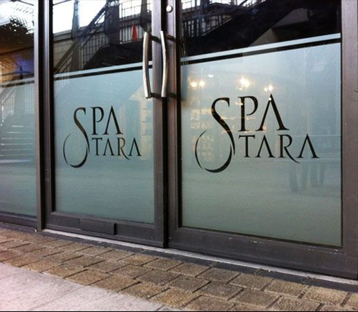 1000 images about spa window ideas on pinterest vinyls