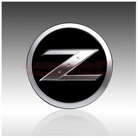 Pin Nissan Z Logo On Pinterest