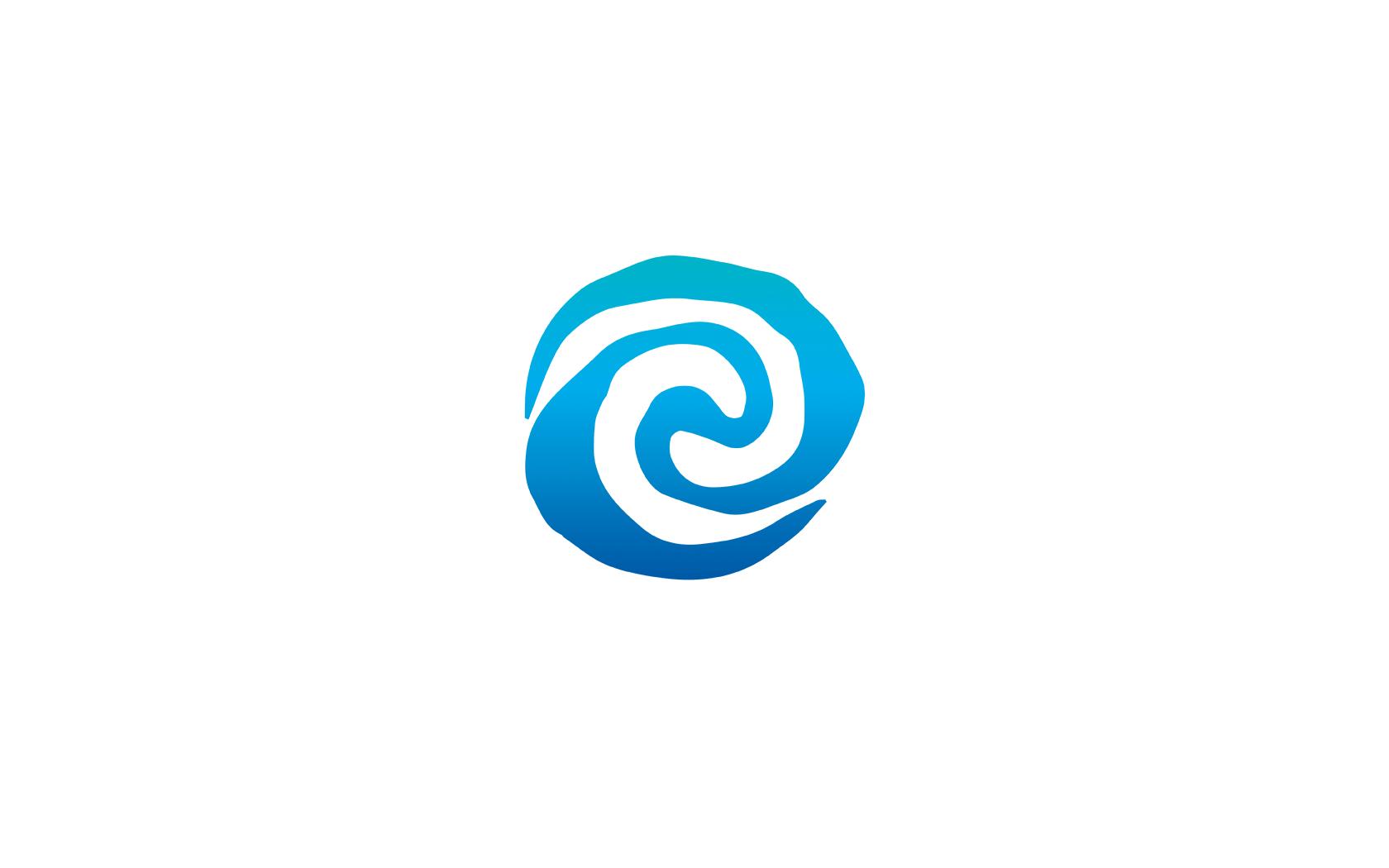 From Moana Circle Symbol