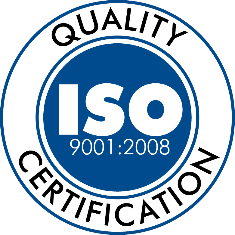 Iso 9001 Certified Logos