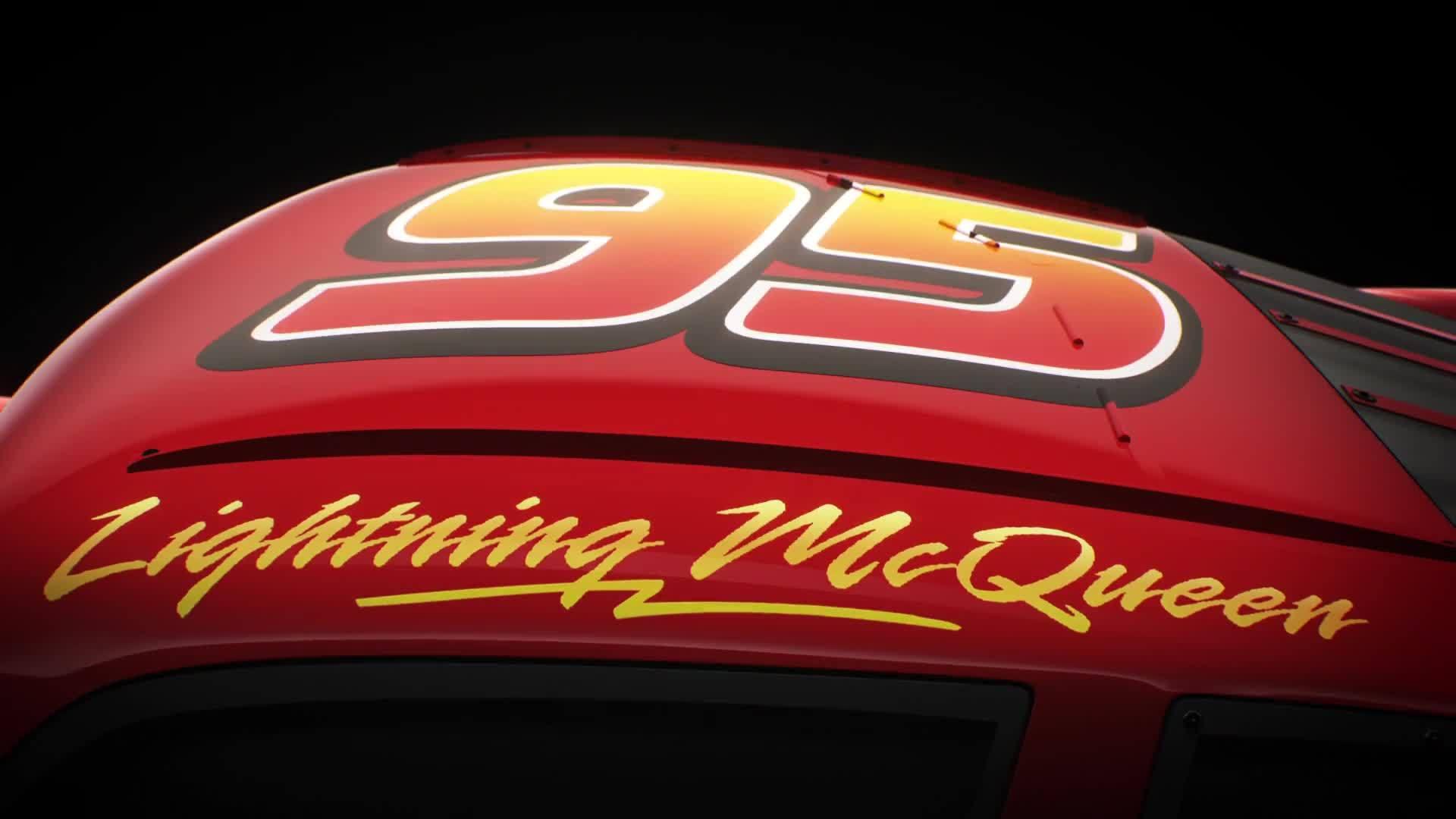 lighting mcqueen logos