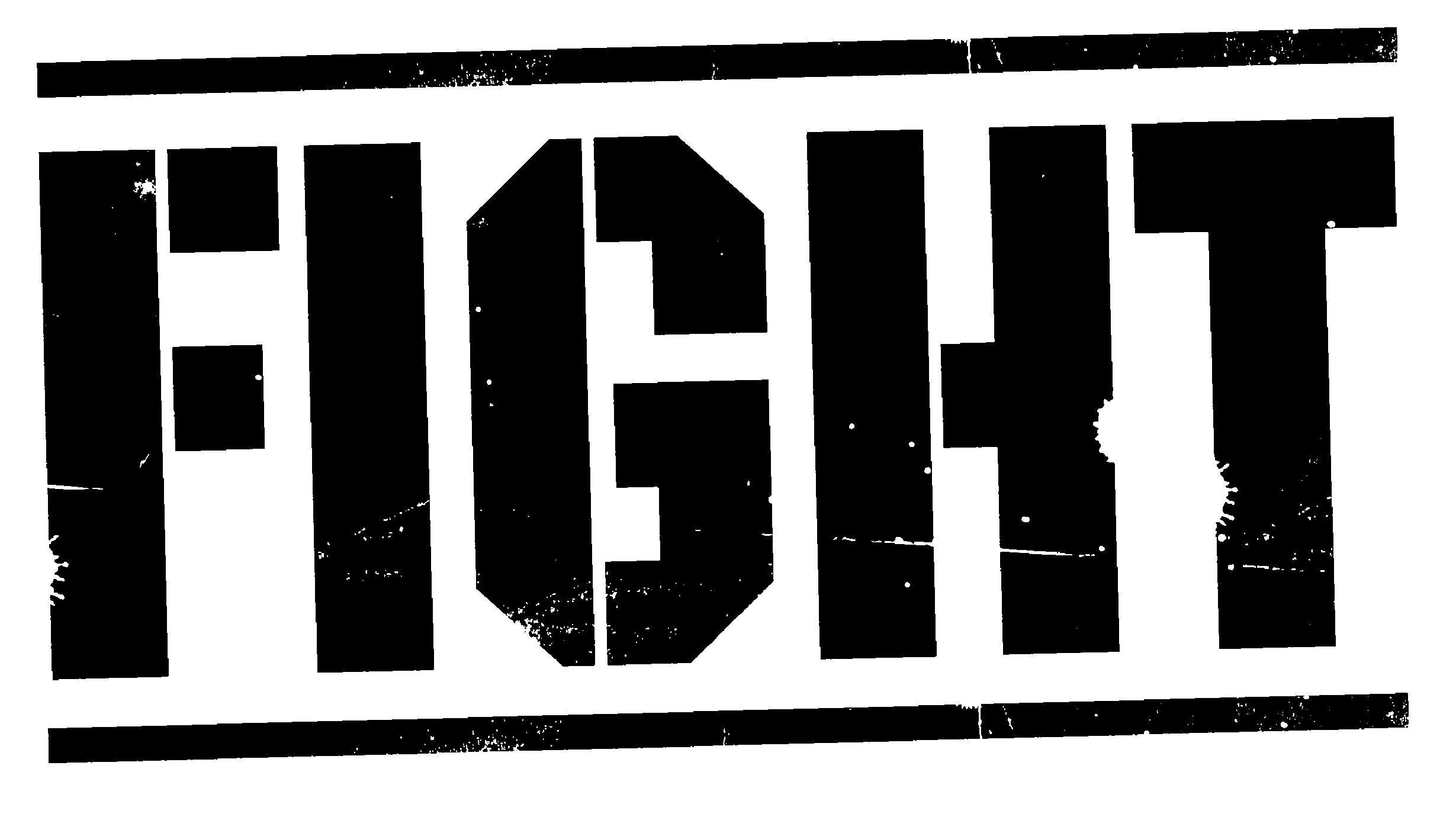 Fight Logos