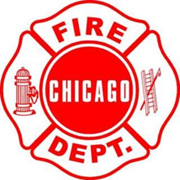 Chicago Fire Department Logos