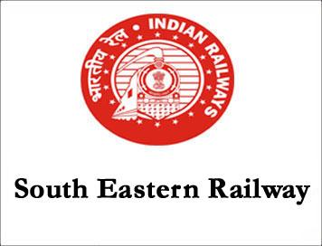 South eastern railway Logos