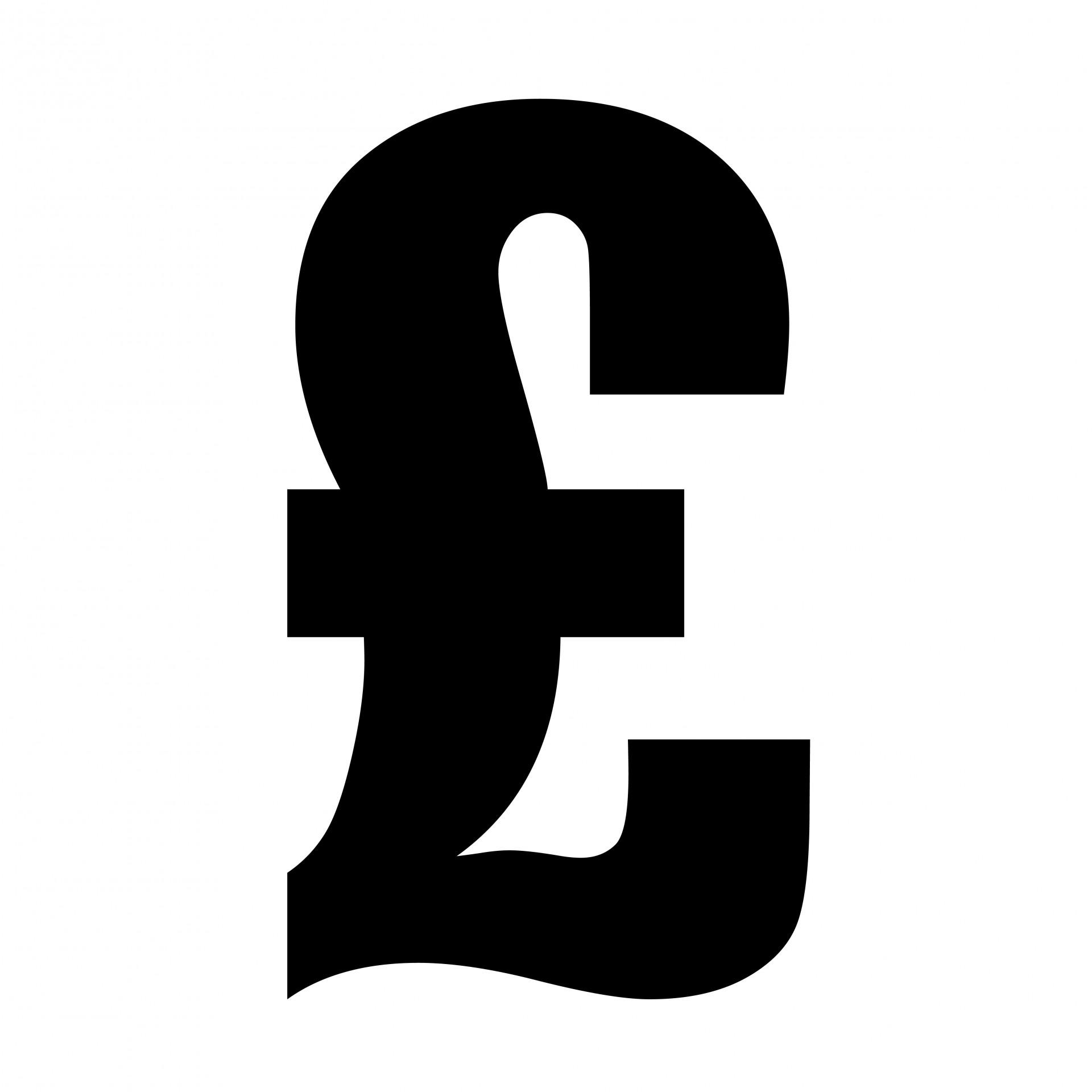 Pound Logos