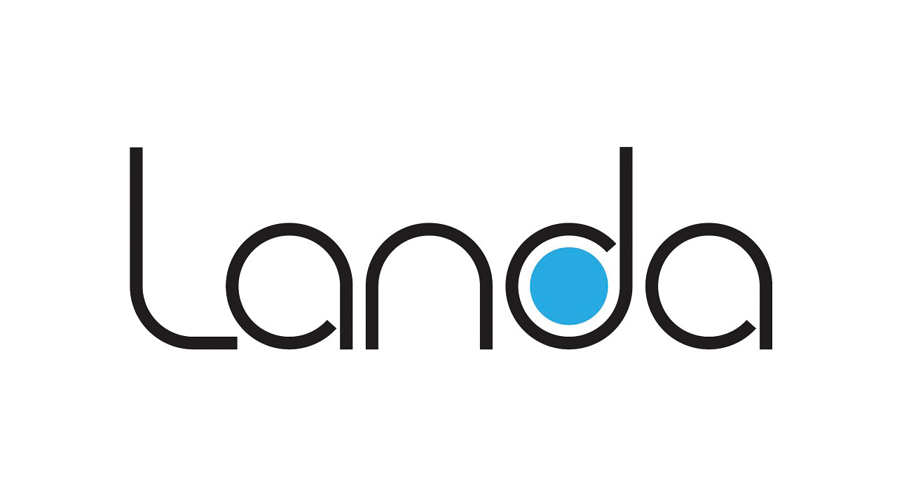 Image result for landa logo
