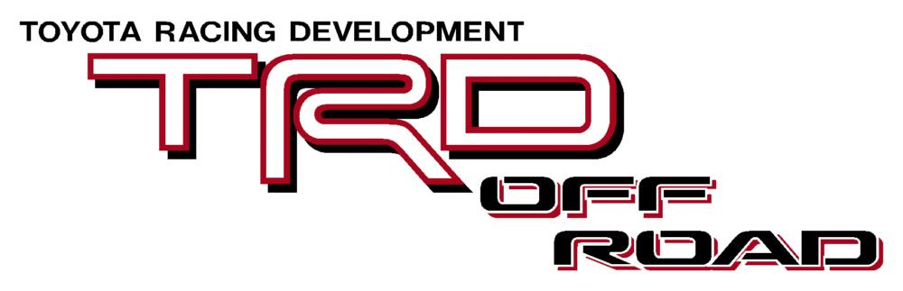 trd racing logos rh logolynx com toyota trd racing logo trd racing logo vector