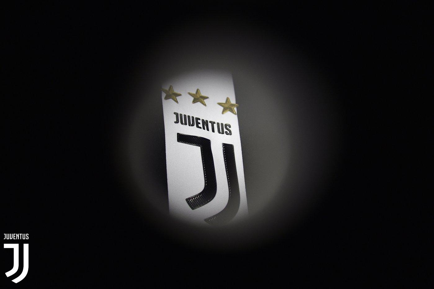 Juventus New Logos