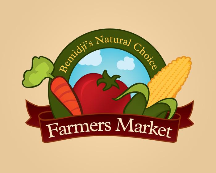 Farmers market Logos