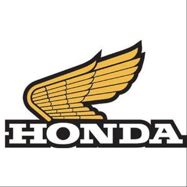 Honda Motorcycle Logos