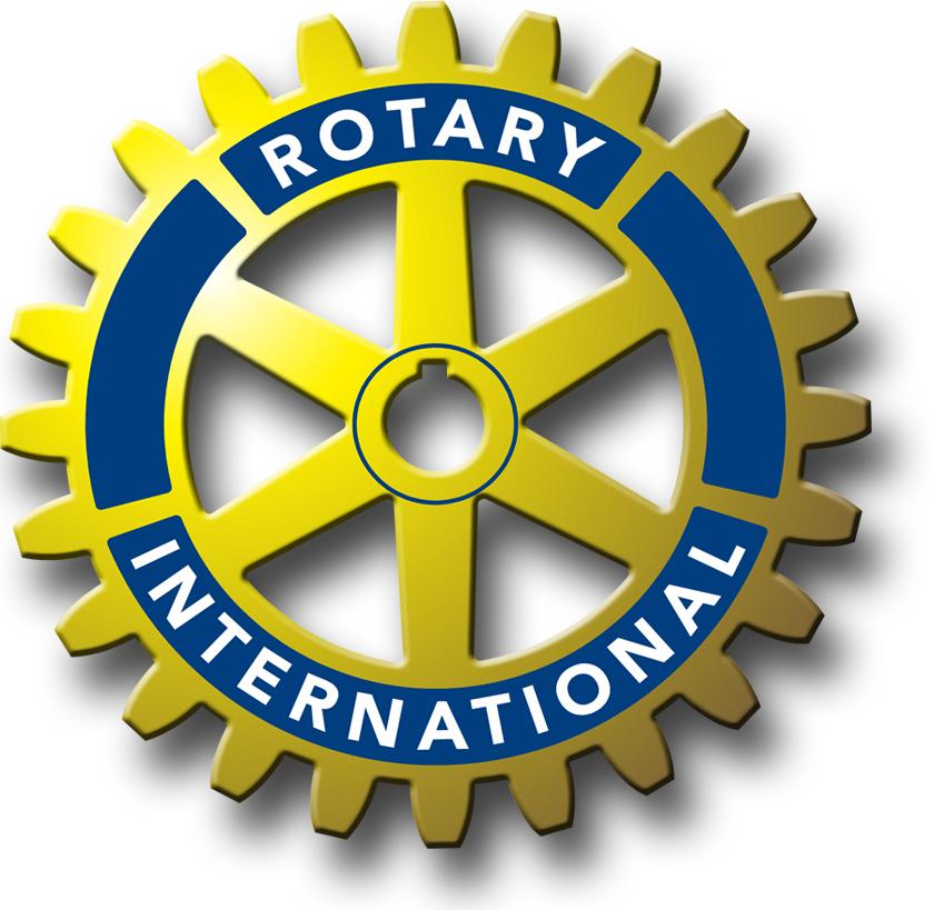 Rotary Club Logos