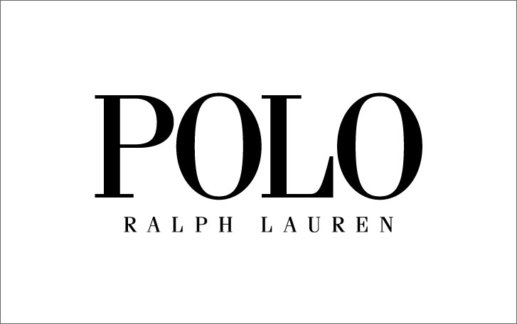 Polo Ralph Lauren Logos