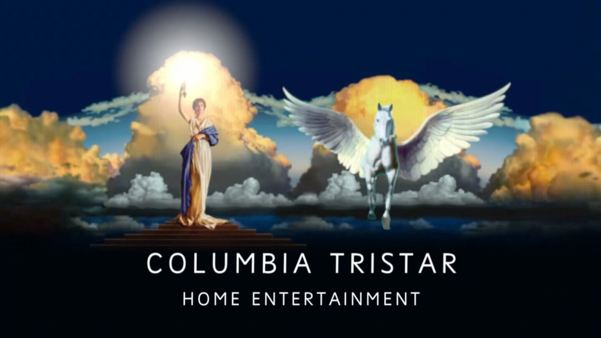 Columbia Tristar Home Entertainment Logos