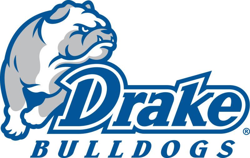 Image result for drake UNIVERSITY logo