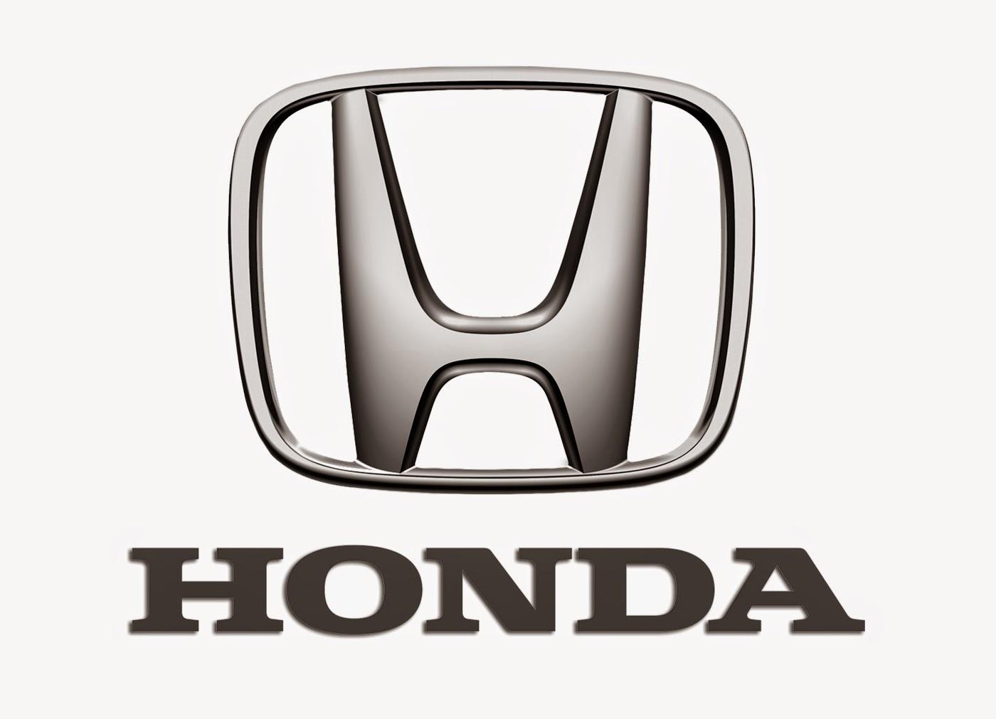 Honda Car Logos