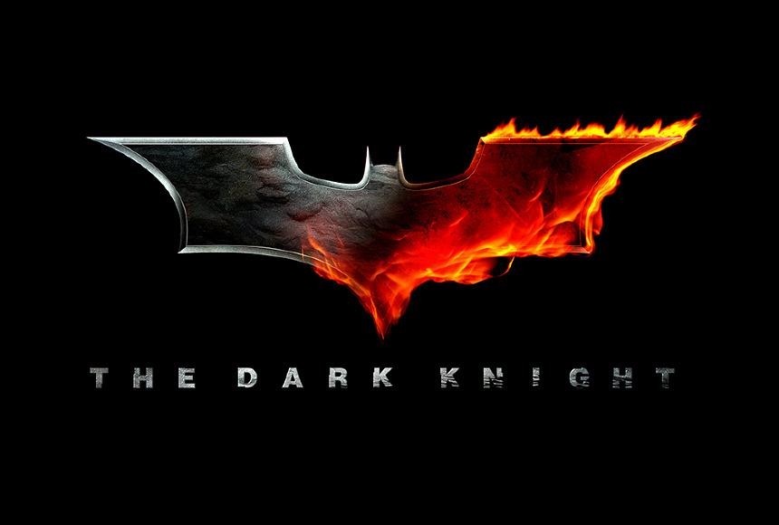 Dark Knight Logos