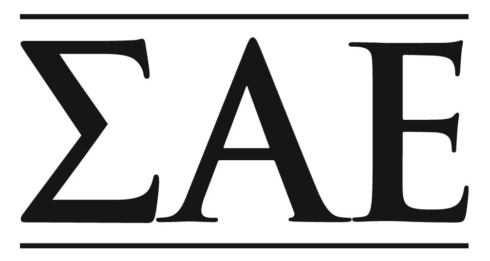 Fraternity Logos