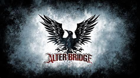 Alter Bridge Blackbird Logos