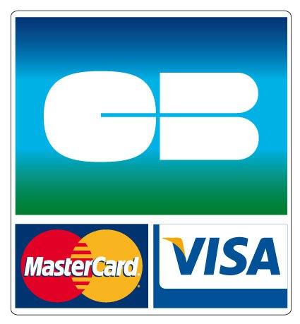 Cartes bancaires Logos