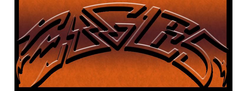Eagles band Logos