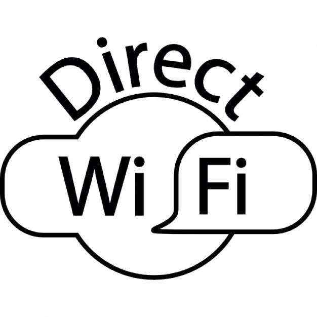 Direct Wireless logo