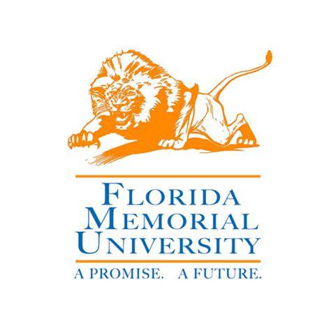 Florida memorial university Logos
