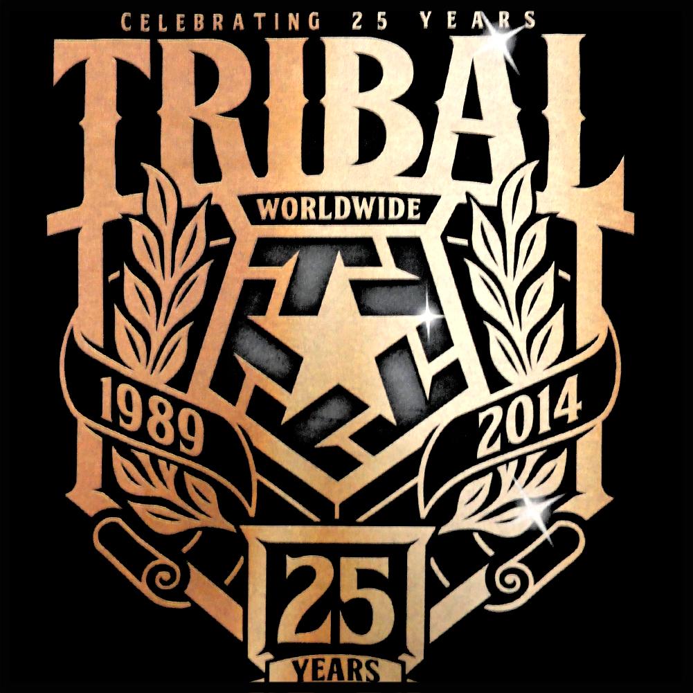Tribal Streetwear Logos