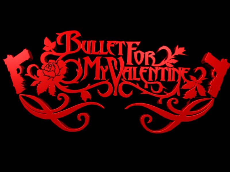 bullet for my valentine logos