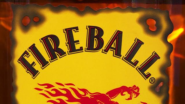 Fireball Logos