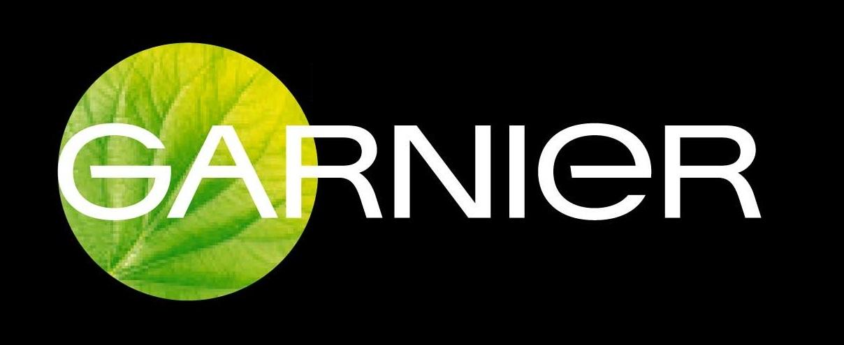 garnier logos