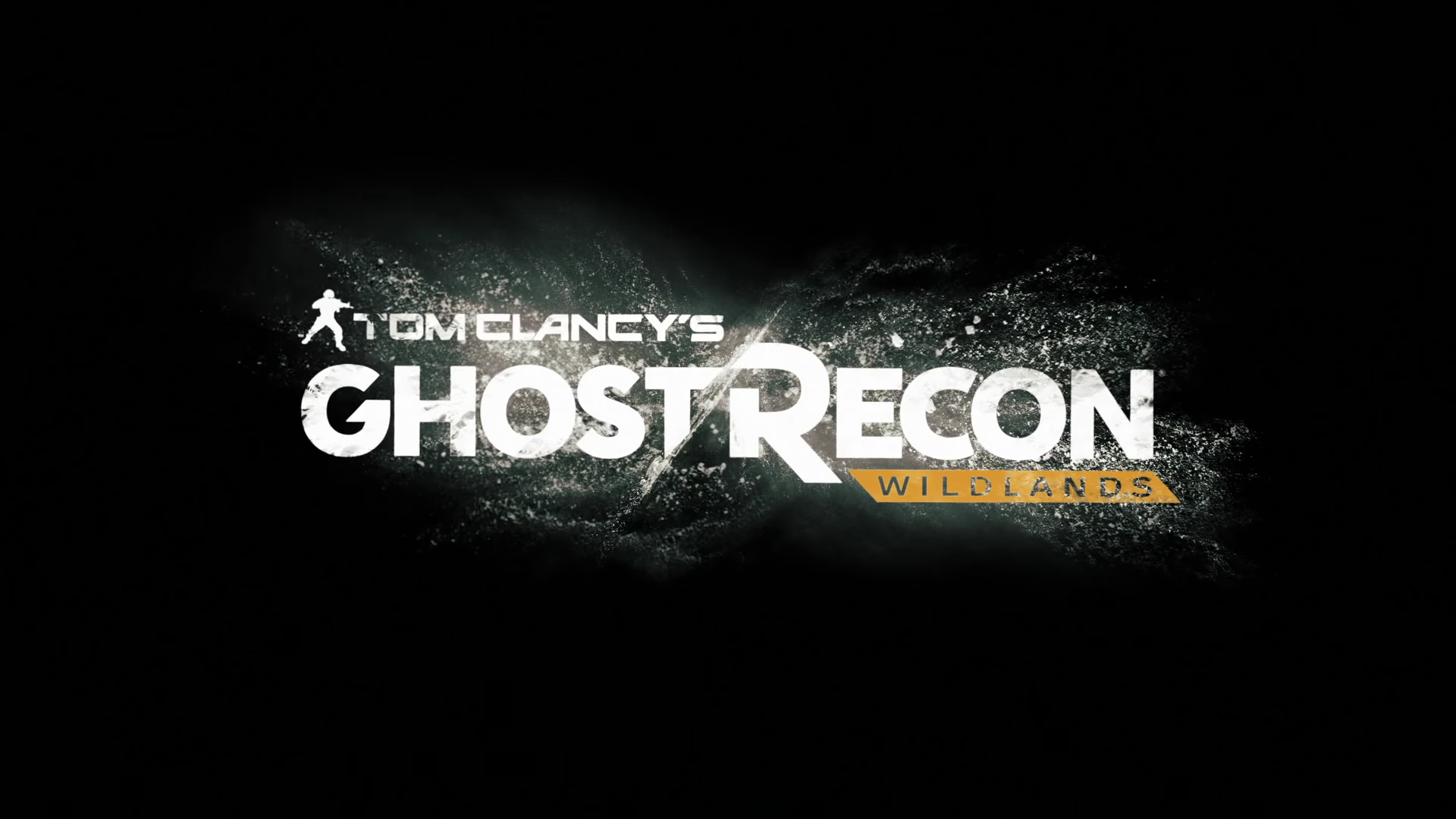 Ghost Recon Wildlands Logos