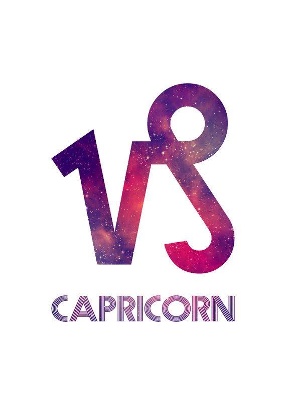 Capricorn Logos