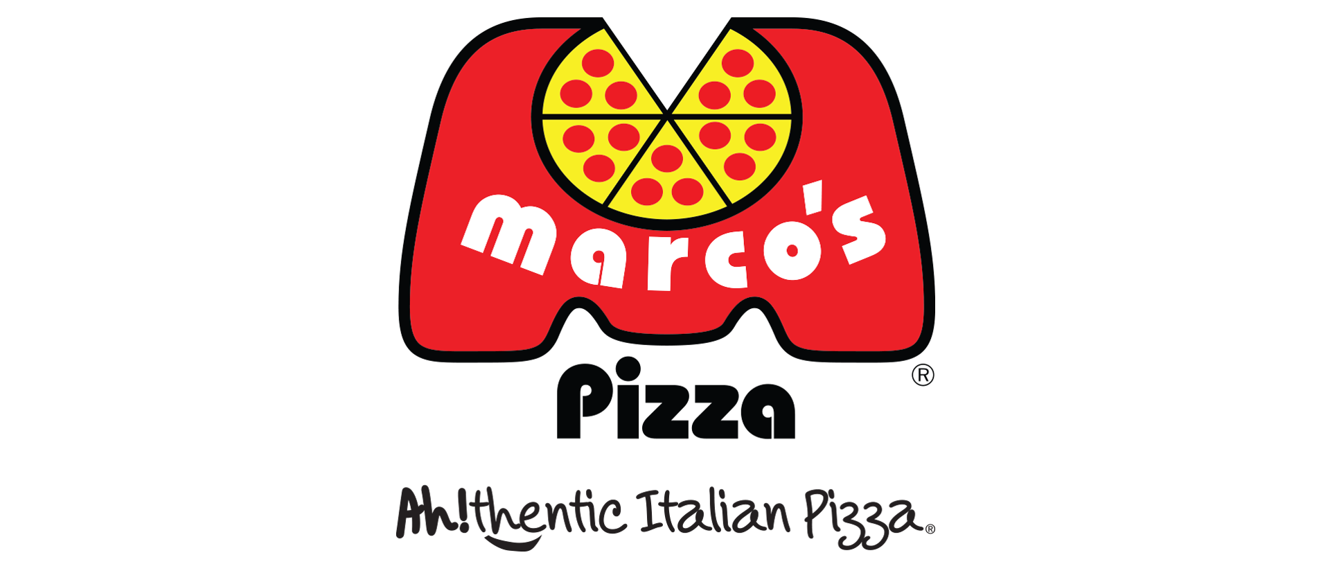Marcos pizza Logos