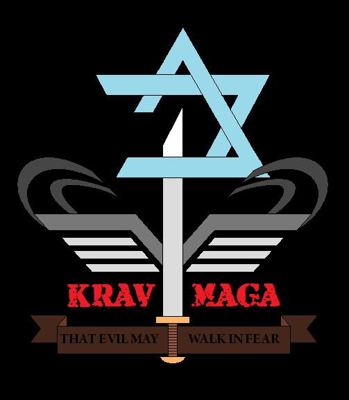 Krav Maga Logos