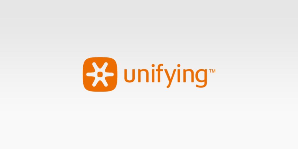 Logitech unifying Logos