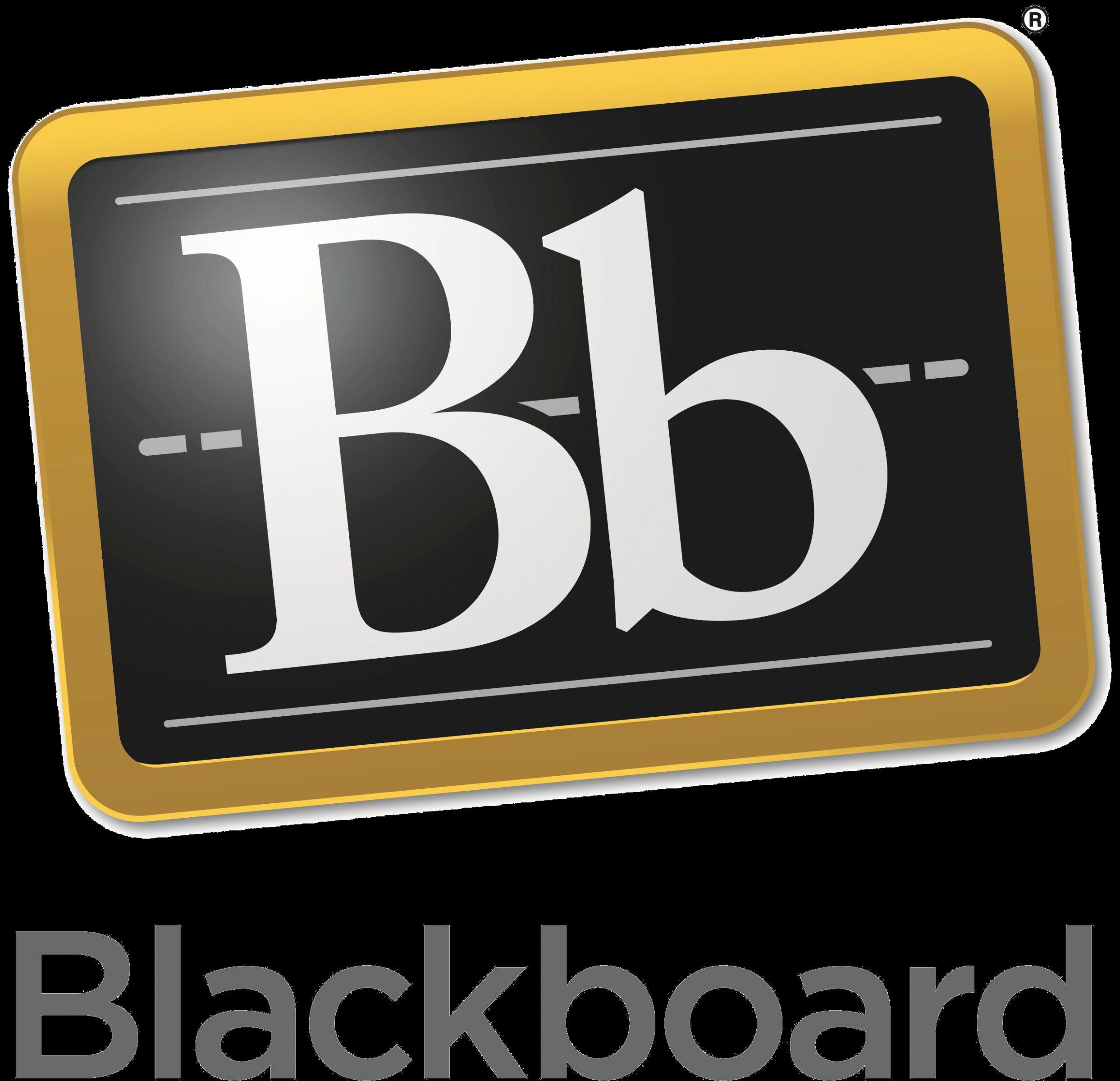 Blackboard Inc. Logo.png (marvelous Blackboard Help Desk . Photo Gallery