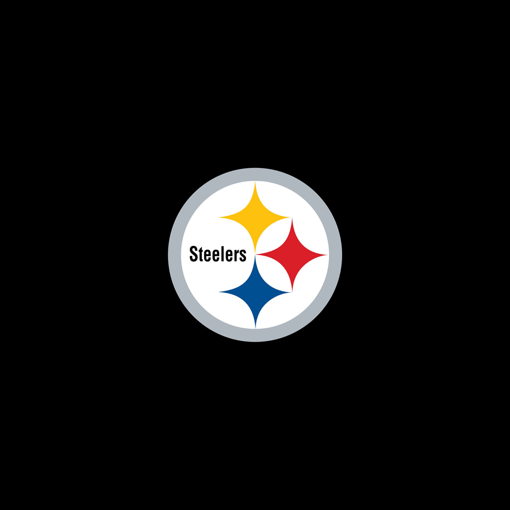 image regarding Printable Steelers Logo named Pittsburgh steelers Emblems