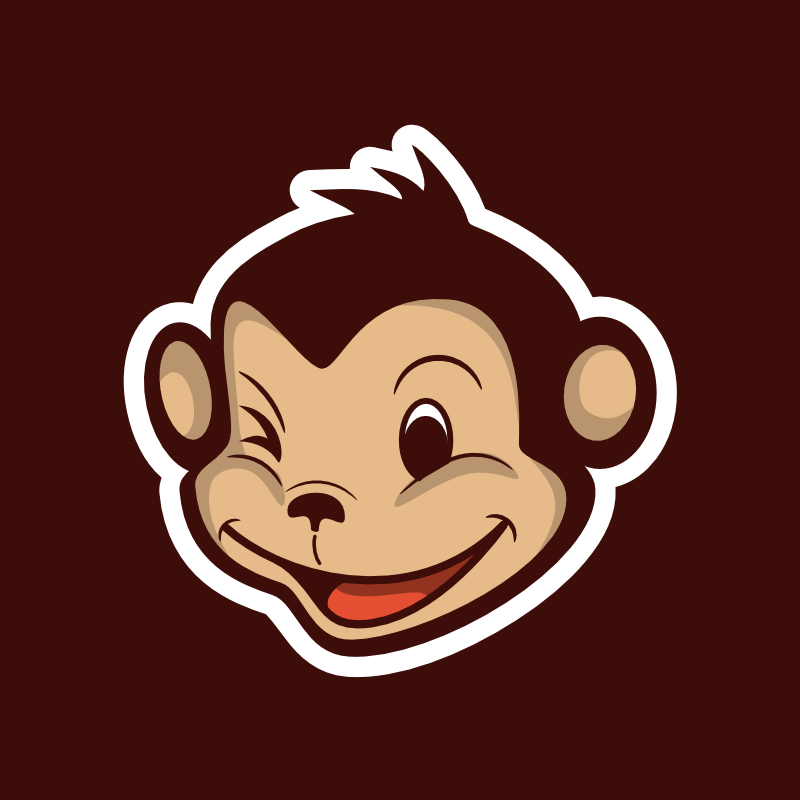 Chunky Monkeys other half Avatar