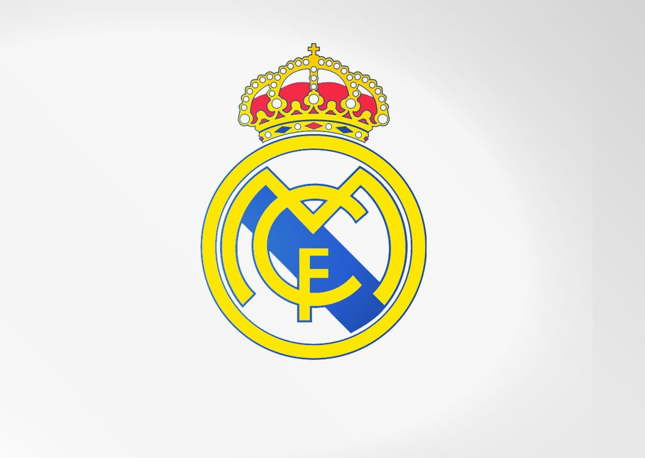 dd7a0b664b2 Real Madrid Logo HD W