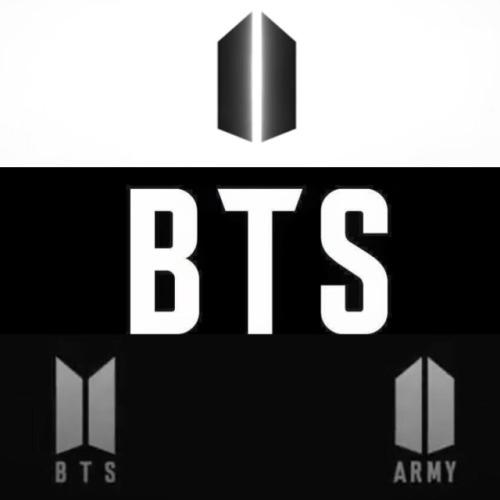 Bts New Logos