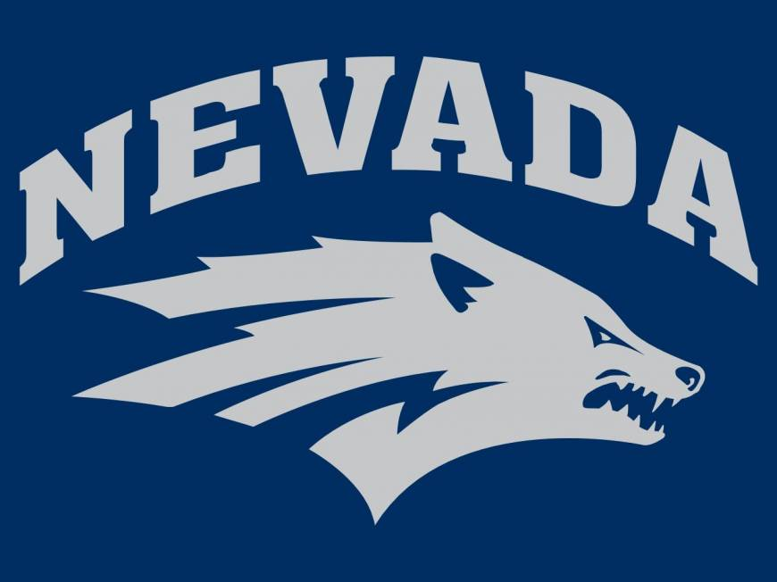 Image result for nevada wolfpack logo