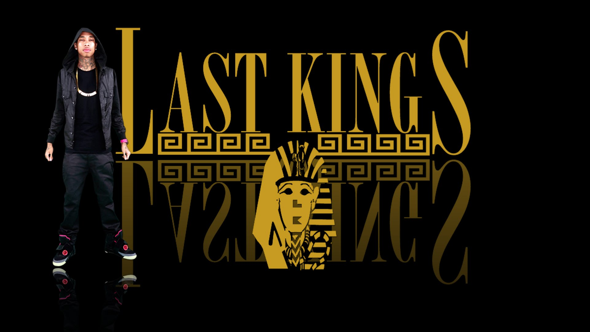 Last Kings Logos