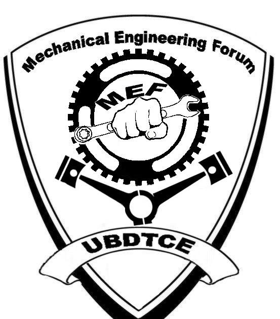 Ubdt College Logos
