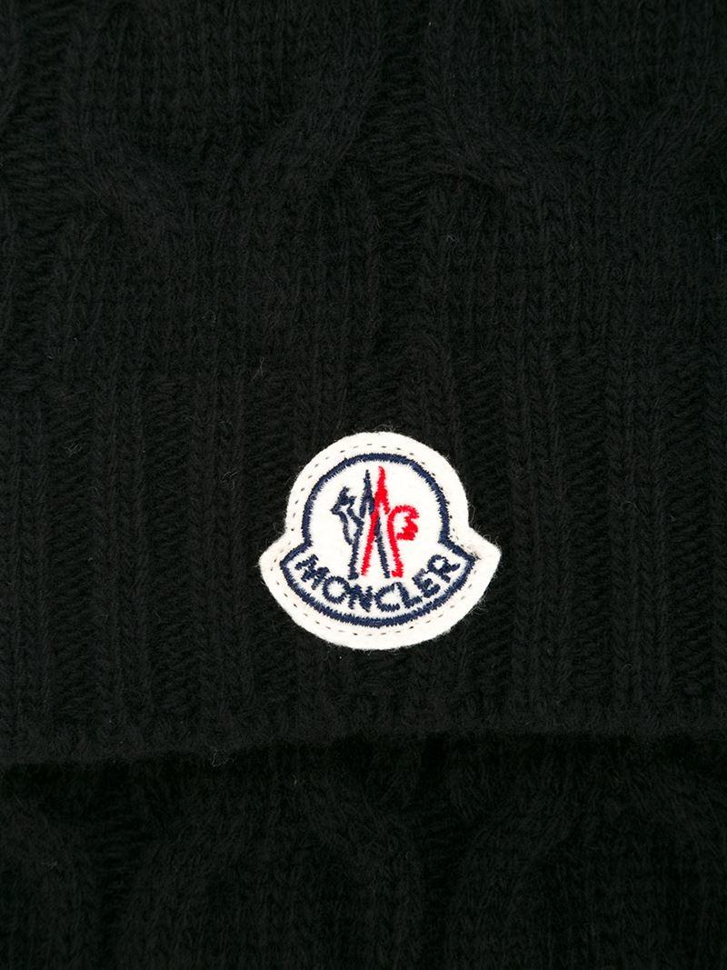 d2d69a2c194 Moncler Logos